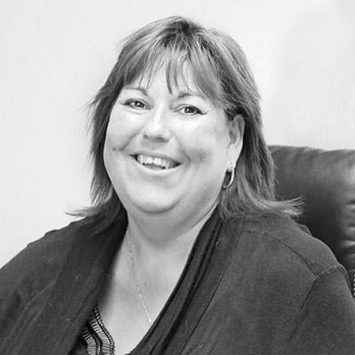 Nancy Provost