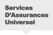 Services D'Assurances Universel